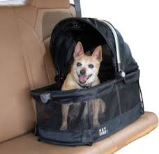 Best Dog Car Seat Carrier 2021