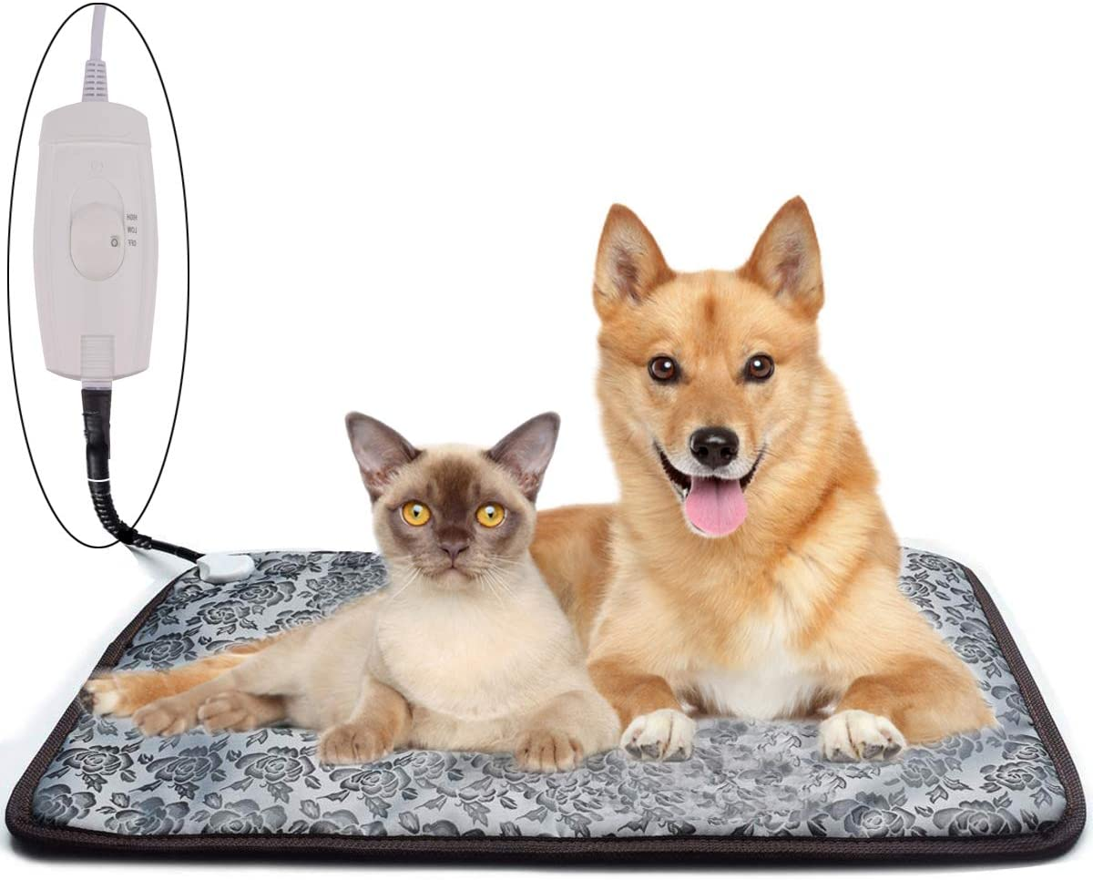 Best Pet Electric Heating Pads