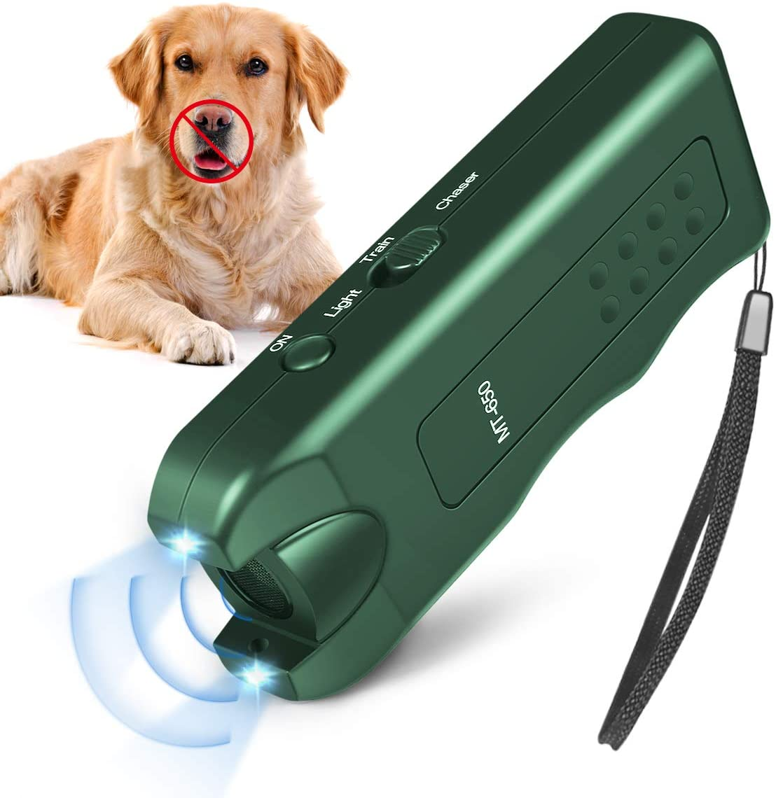 Best Bark Control Devices
