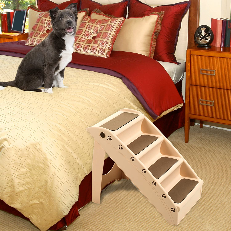 Best Folding Pet Steps